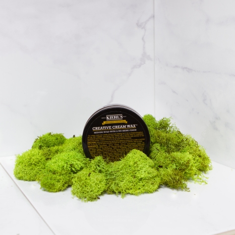 Valor and Vice Kiehls Cream Wax
