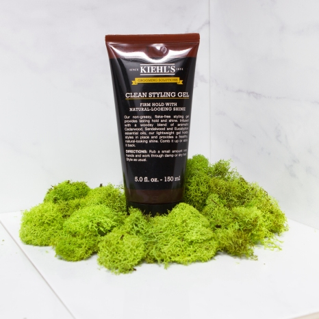 Valor and Vice Kiehls Styling Gel