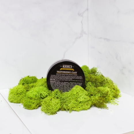 Valor and Vice Kiehls Texturizing Clay